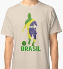 Brasil Classic T-Shirt