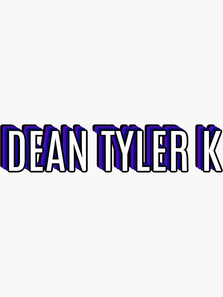 Dean Tyler K (Blue/Purple) by DeanTylerK