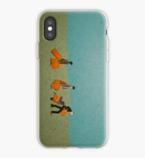 The Darjeeling Limited  iPhone Case