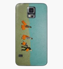 The Darjeeling Limited  Case/Skin for Samsung Galaxy