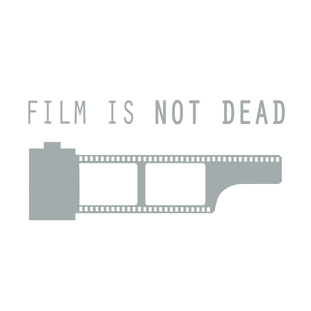 Film really isn't dead by bradms