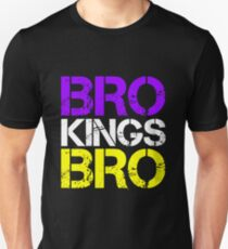 BRO TEAM BRO Unisex T-Shirt