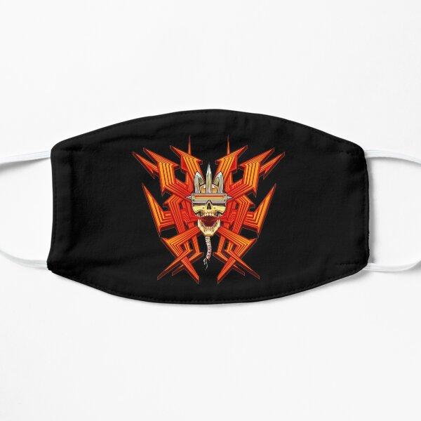 Nightmare - Doom Flat Mask