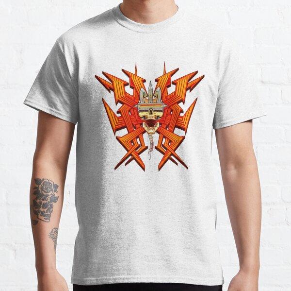 Nightmare - Doom Classic T-Shirt