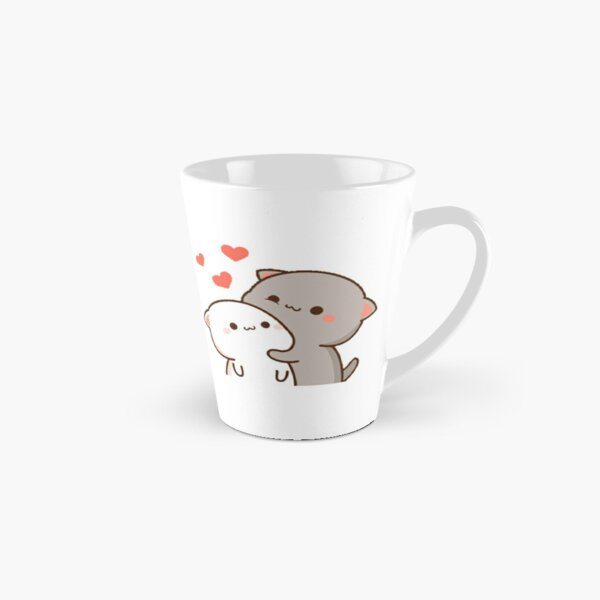 Chats mignons Mug long