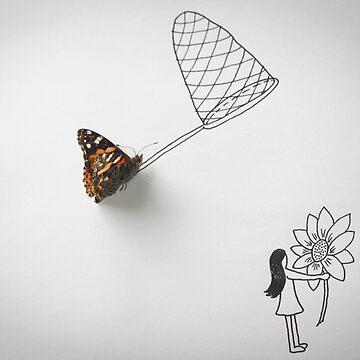 Butterfly nets by beet09