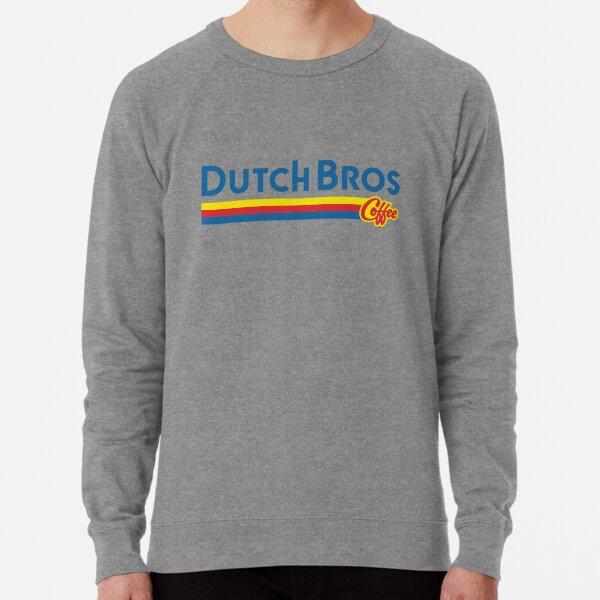 Dutch Bros Coffee Design Lightweight Sweatshirt
