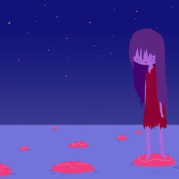Jellyfish by IndigoLiz