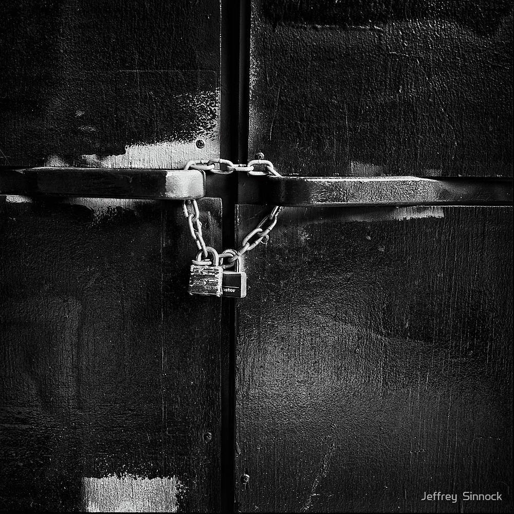 Stay In by Jeffrey  Sinnock