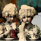 A Toast For You by madameshutter