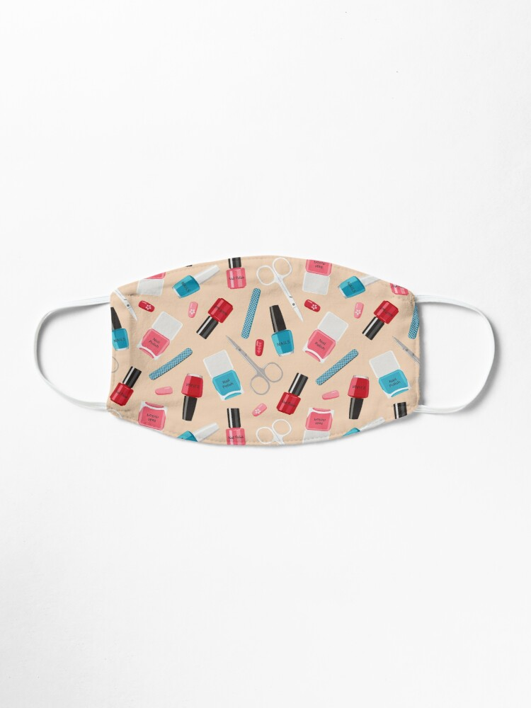 Alternate view of Manicure Tools Mask