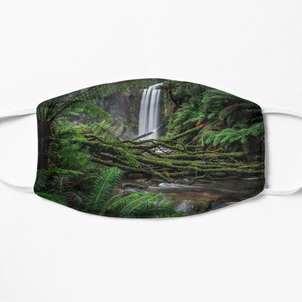 Hopetoun Falls Flat Mask