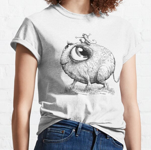 Biscuit Beast stuff Classic T-Shirt