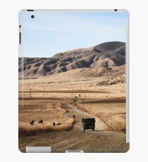 rural armenia iPad-Hülle & Klebefolie