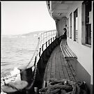 leaving •istanbul, turkey •2012 by lemsgarage