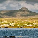 North Uist: Loch an Sticir by Kasia-D
