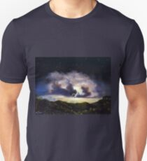 Night Thunderstorm T-Shirt