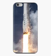 SpaceX ORBCOMM iPhone Case