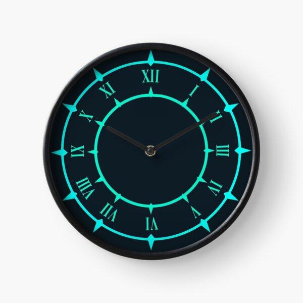 Horloge Persona 3 Dark Hour Horloge