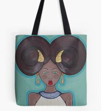 Zodiac Art Tote Bag