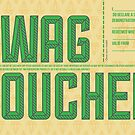 Swag Voucher by CatMacDesign