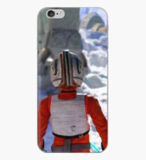 Luke Out iPhone Case