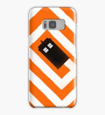 Time and Relative Dimension in Space Samsung Galaxy Case/Skin