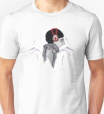 The Complex Feelings of Polygonal Music T-Shirt