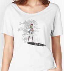Fujiko Mine Women's Relaxed Fit T-Shirt