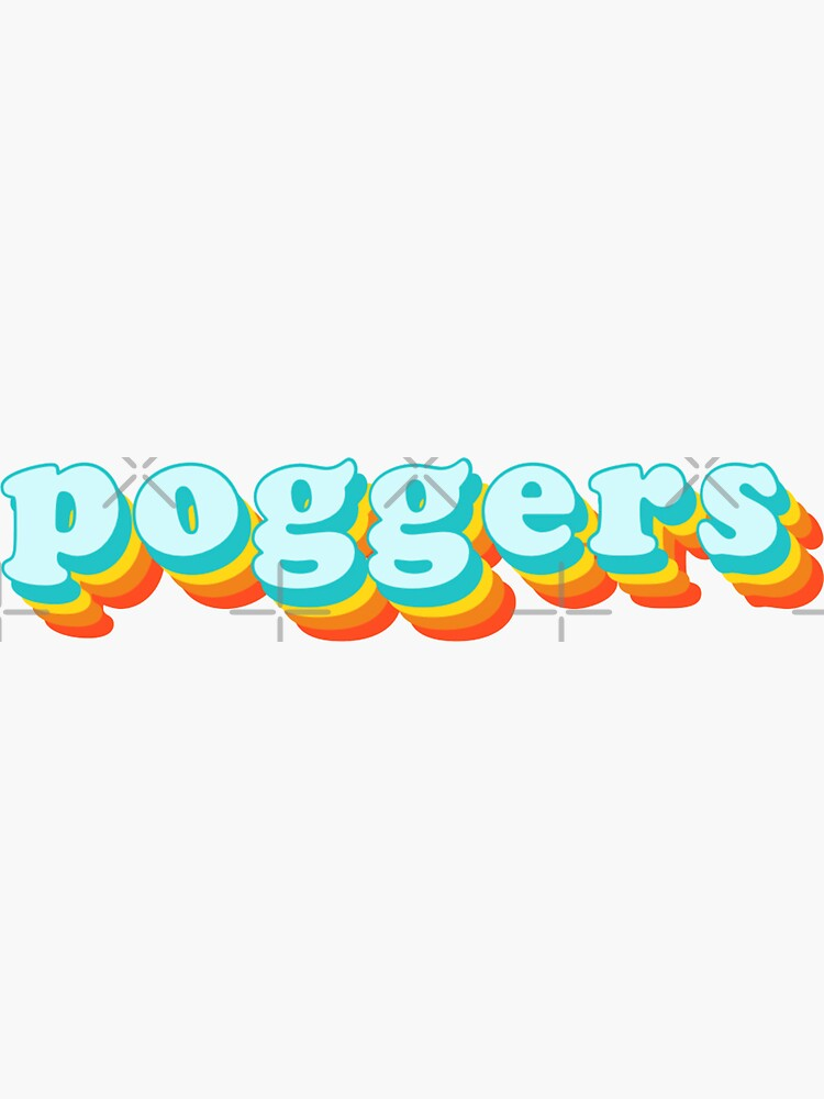 poggers by Oreo-Cookie-22