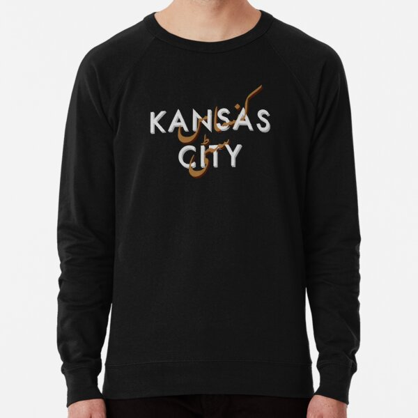 Kansas City Urdu Lightweight Sweatshirt