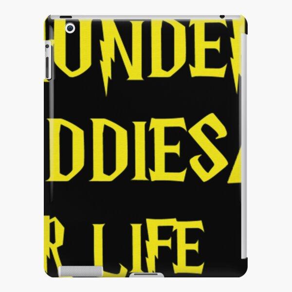 Thunder Buddies For Life iPad Snap Case