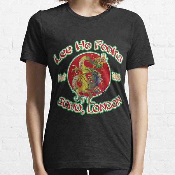 Lee Ho Fooks, distressed Essential T-Shirt