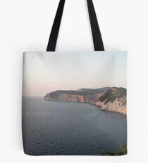 Lefkada Tote Bag
