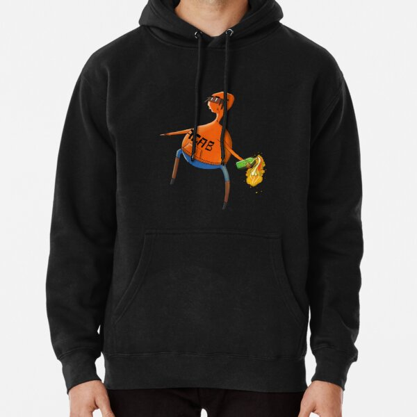 ACAB A.C.A.B. Molotow T-Shirt Hoodie
