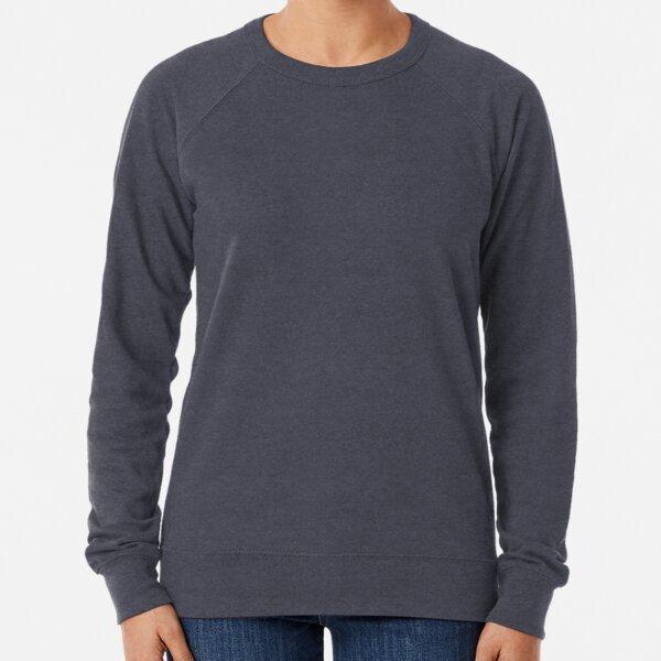 Acrylic Pouring Lightweight Sweatshirt