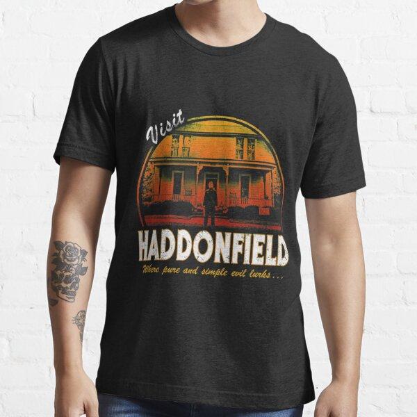Visit Haddonfield  Essential T-Shirt