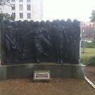 Congo Square 001 by travisferrell