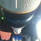 Saturn V 001 by travisferrell