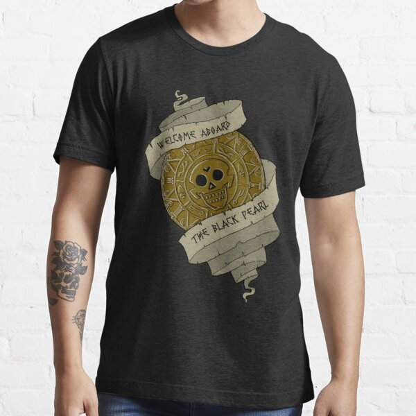 Welcome Aboard Essential T-Shirt