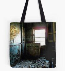 Unhealthy Center Tote Bag