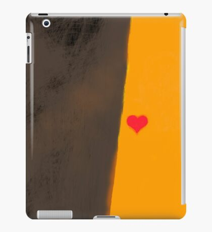 Hitchhiker's iPad Case/Skin