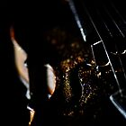 Richard Stanton's forgotten violin by Darren Bailey LRPS