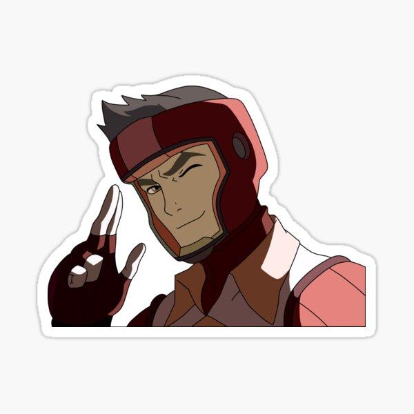 Mako  Sticker