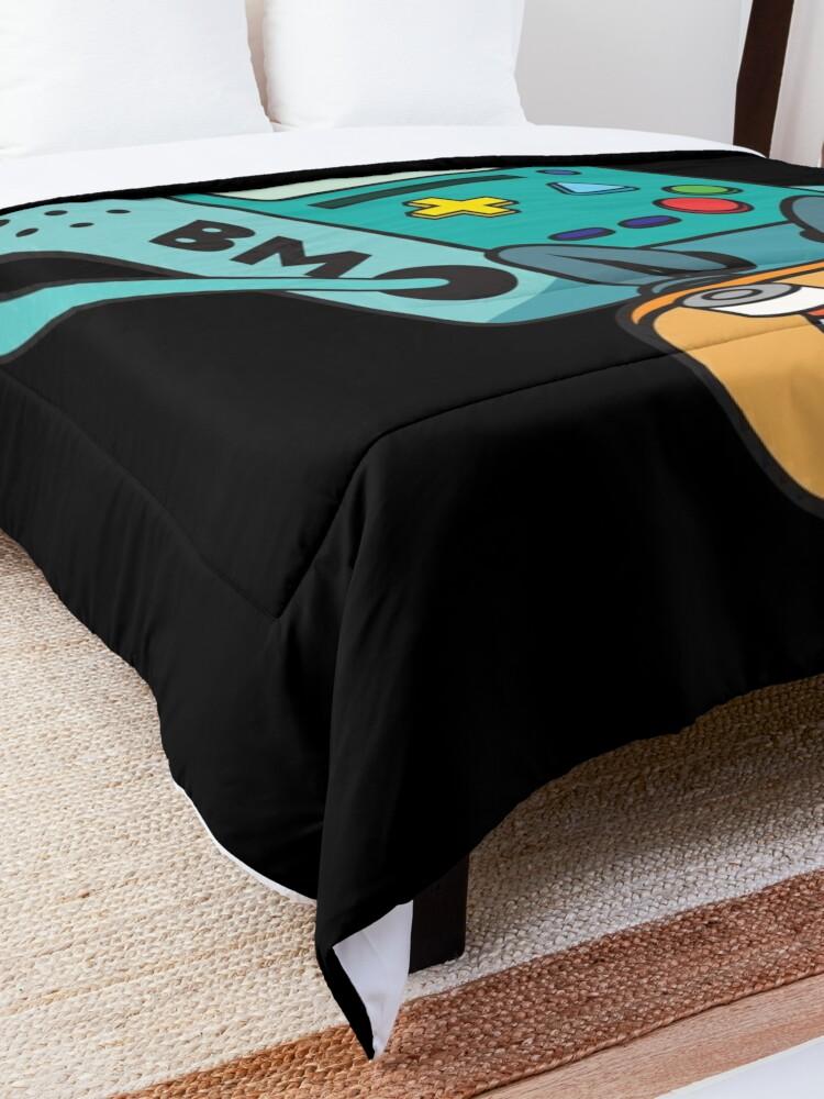 Alternate view of BMO Comforter