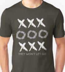 Ex's & Oh's - Elle King Unisex T-Shirt
