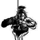 Musashi by Manbalcar