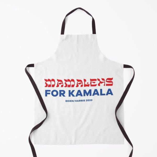 Mamalehs mamala for KAMALA yiddishe mama jewish mother Apron