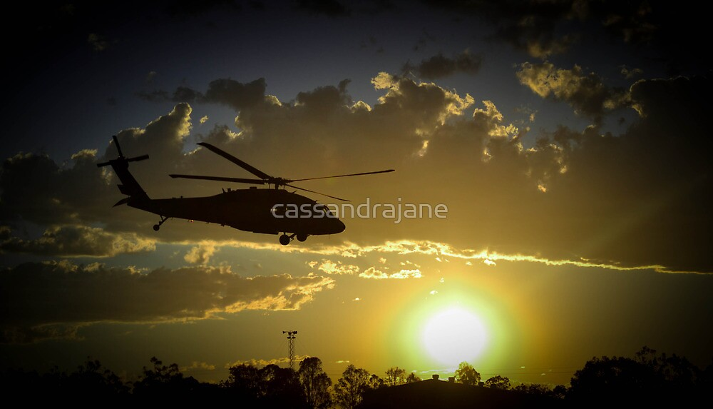 Flood Assistance by cassandrajane