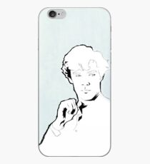 Sherlock Holmes: Consulting Detective iPhone Case